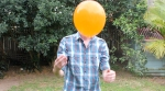 The Mango Balloon